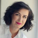 Mirka Smíšková - lektorka angličtiny aněmčiny